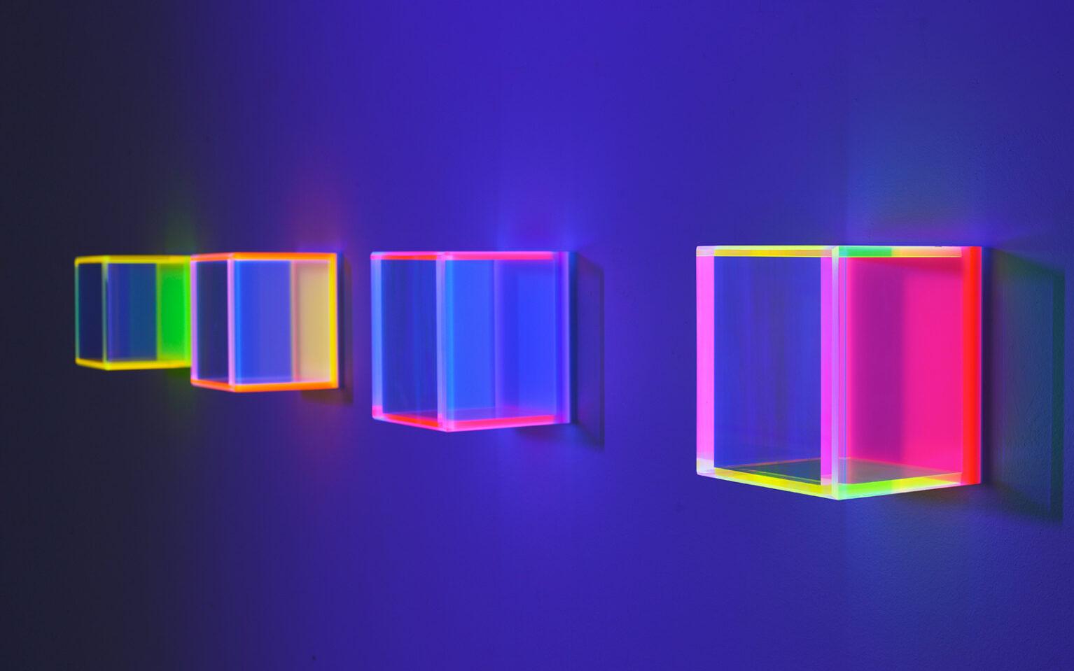 Tq Regine Schumann Colormirror Rainbow Full Series 2020