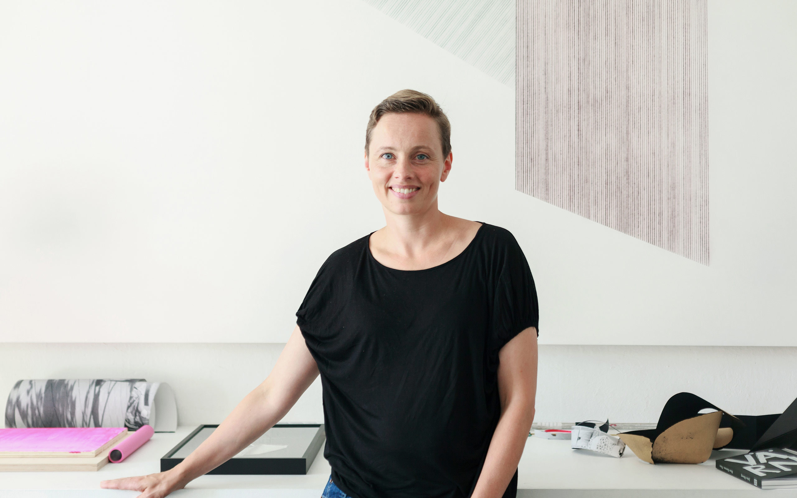 04 Sofie Thorsen, Danish artist, lives and works in Vienna
