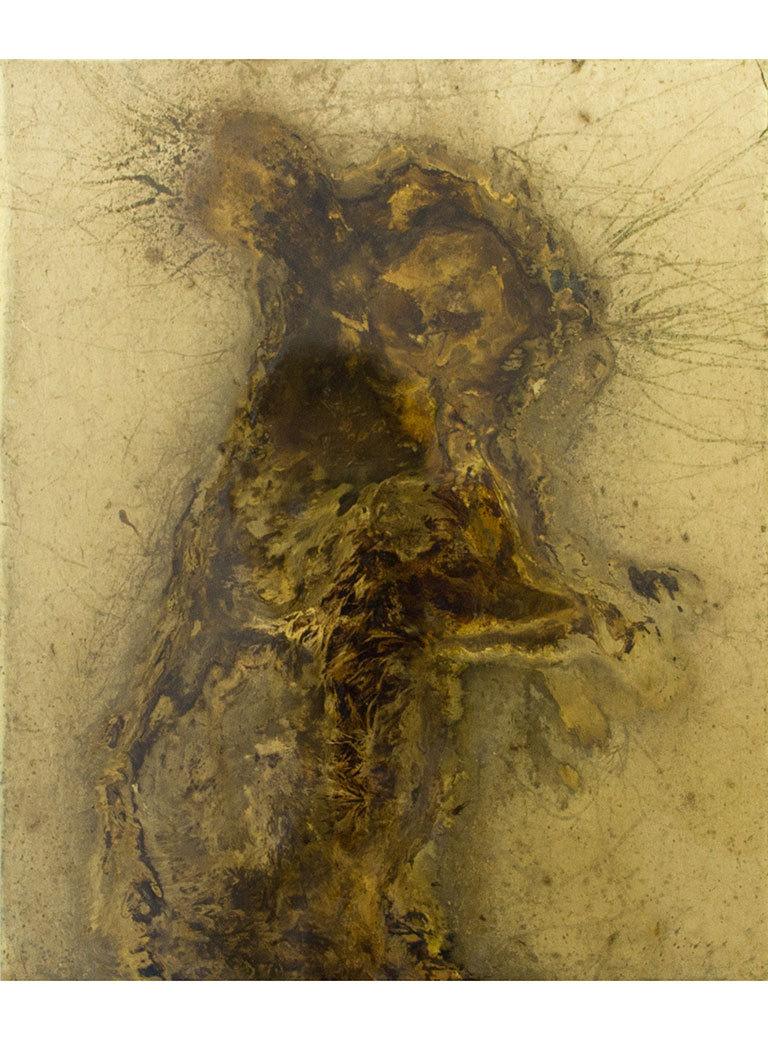 15 Toni R Toivonen Portrait Of A Hare