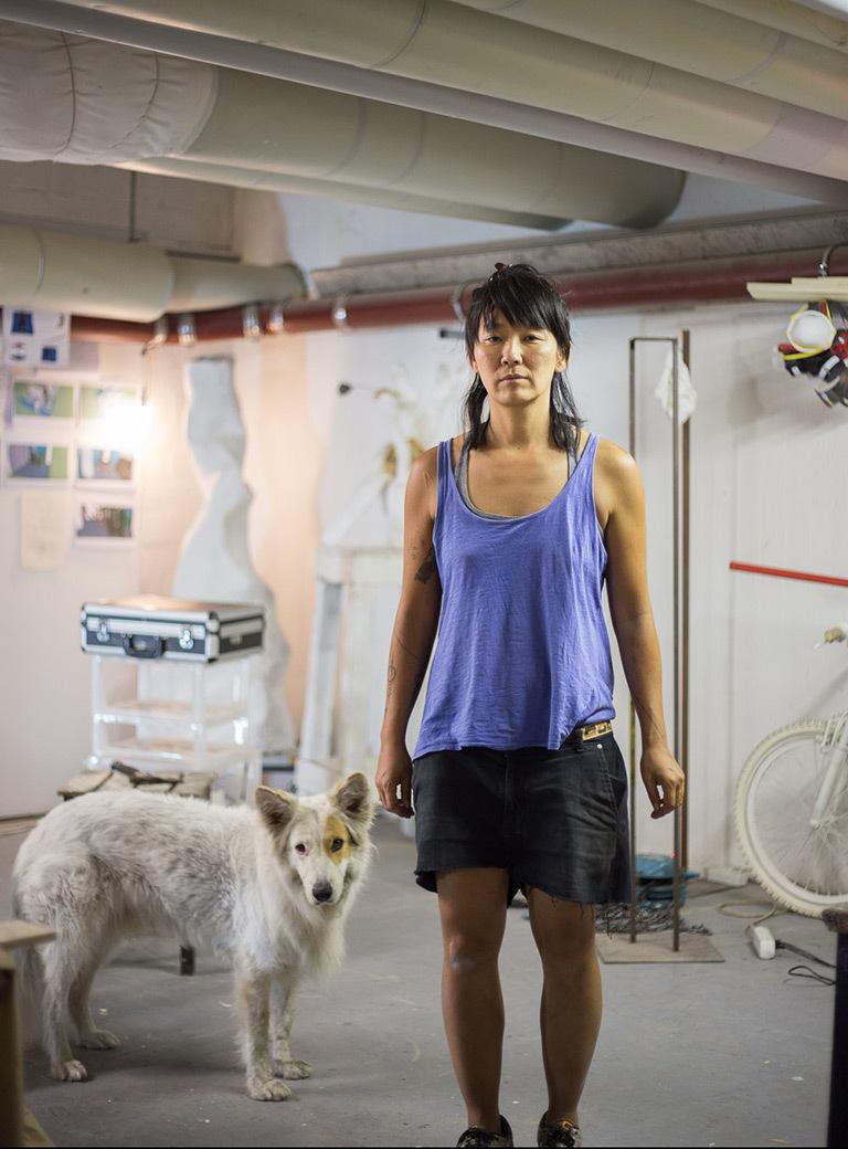 Anne Duk Hee Jordan 24 Web