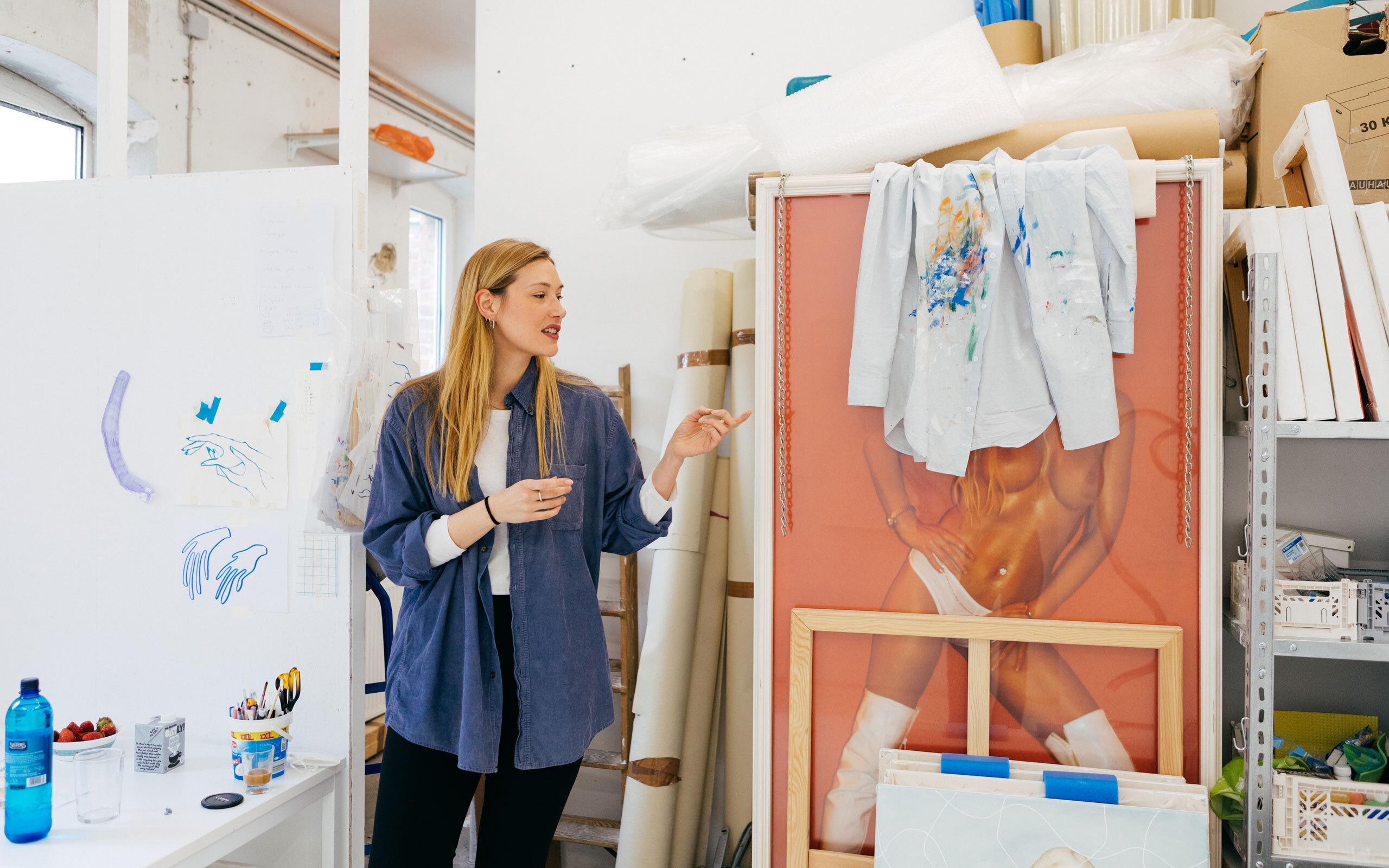 03 Charlotte Klobassac Nora Heinisch