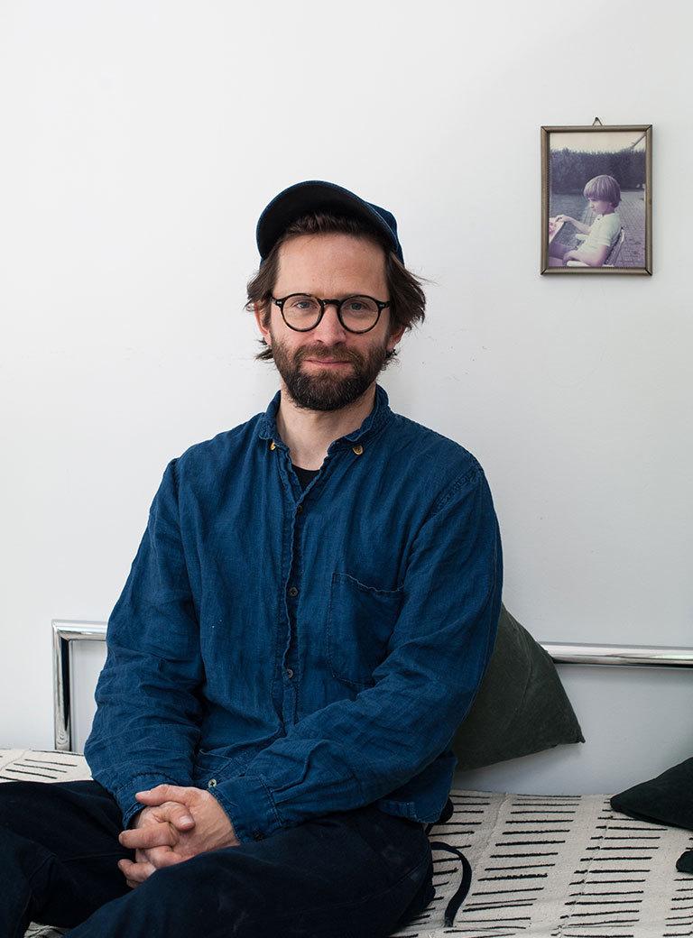 11 Daniel Gustav Cramer
