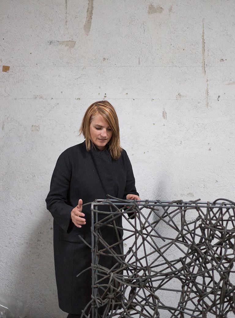 Julia Bornefeld Teaser Hoch