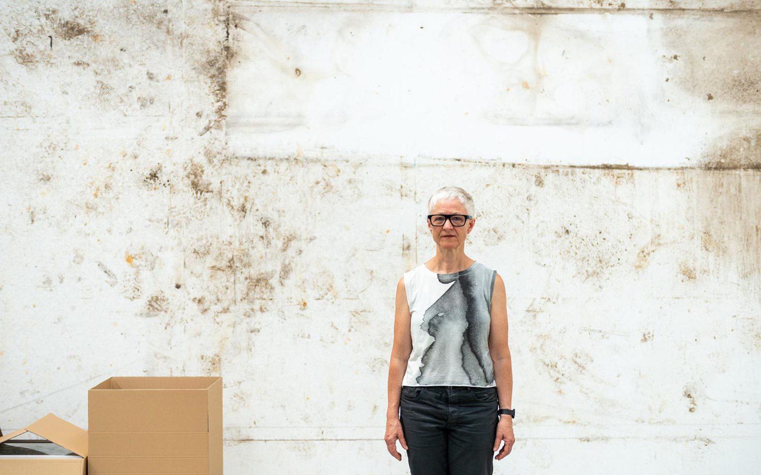 Karin Sander Tq