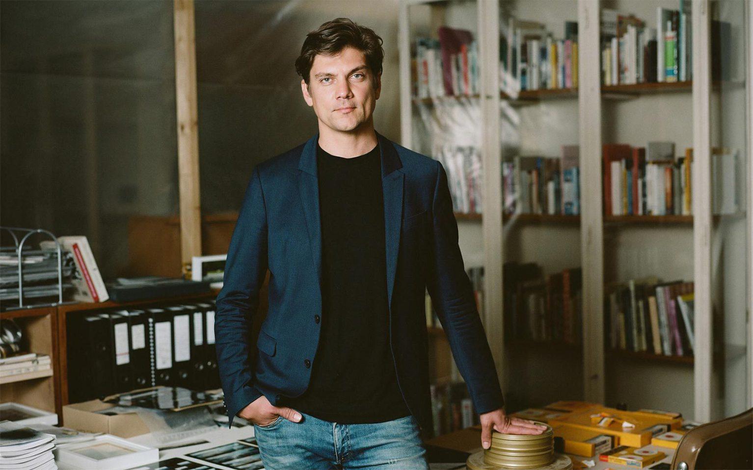 Mladen Bizumic Tq