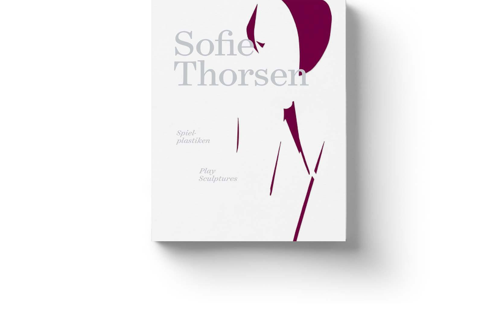 Sofie Thorsen Publication